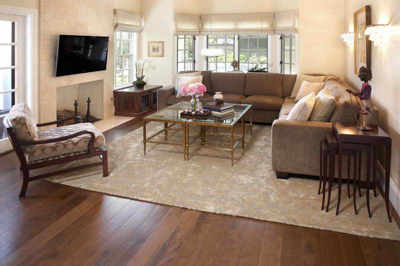 Advantages of Utilizing Carpets in your Interiors