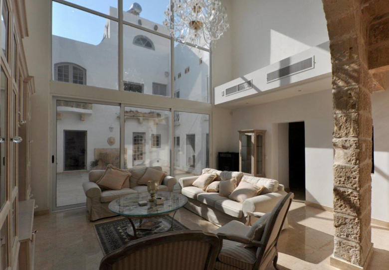 Renovating Maltese House of Characters for First-time Buyers: Part 1