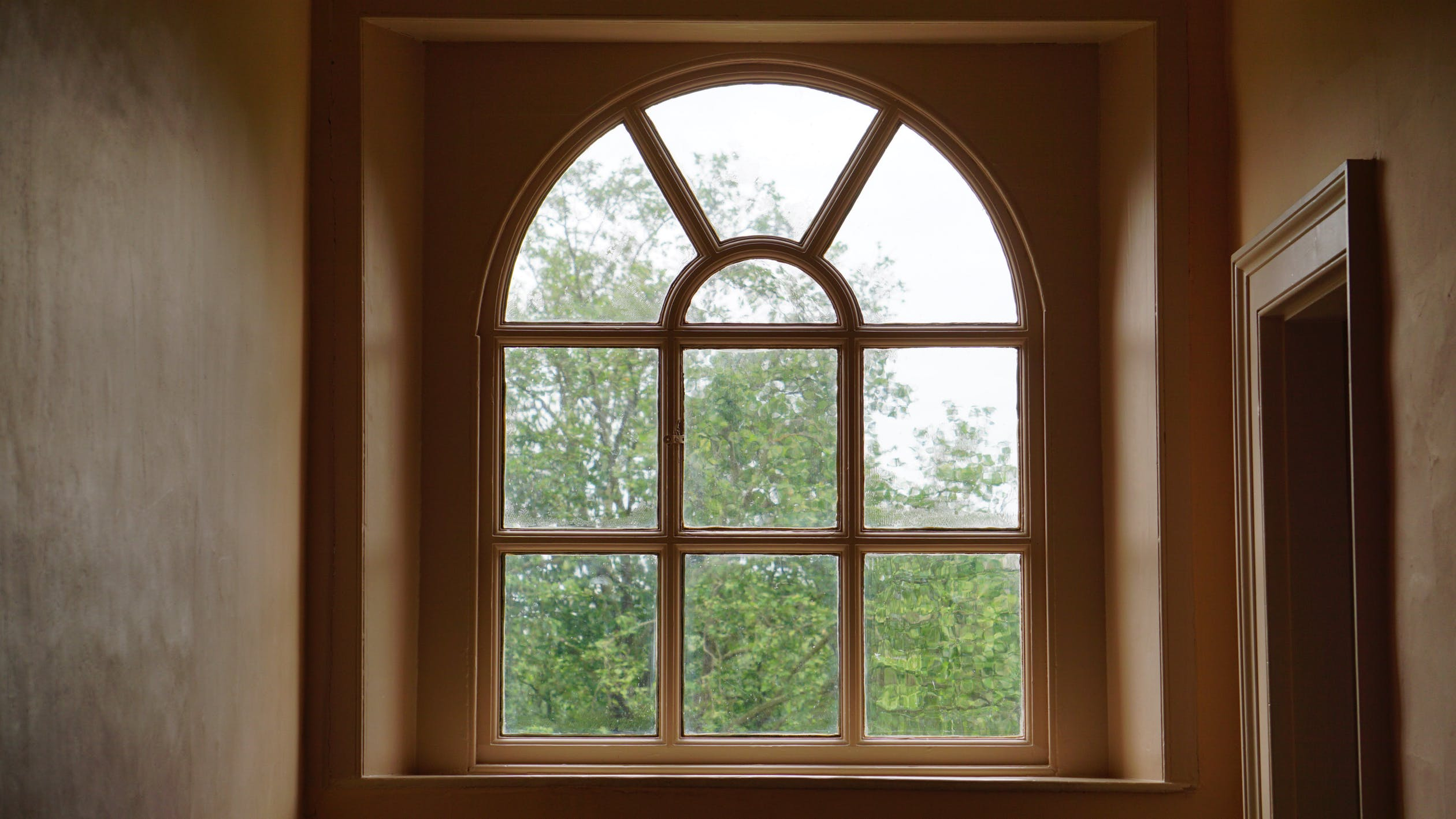 Different Types of Window Frame Materials