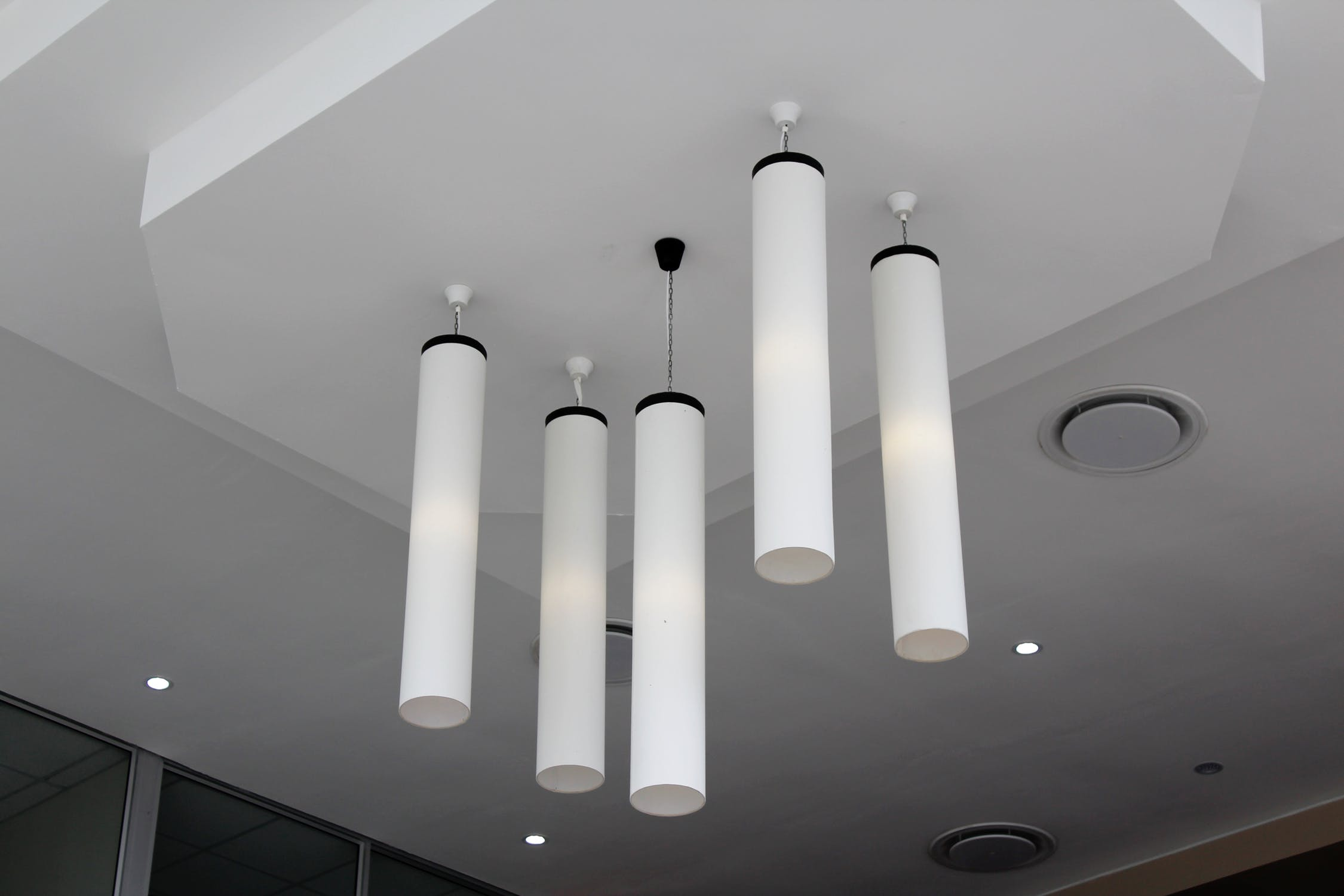 Basic Guide on Different Types of Ceilings