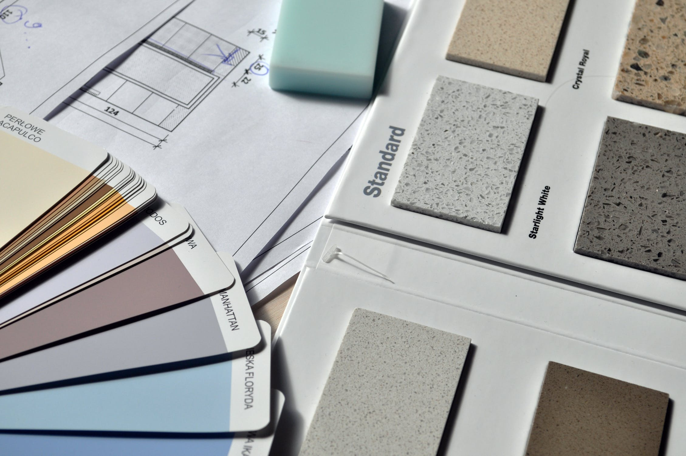 INTERIOR DESIGN RENOVATION: 4 THINGS TO CONSIDER